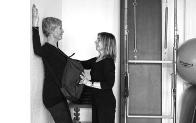 Atelier 2: Pilates pour femmes enceintes
