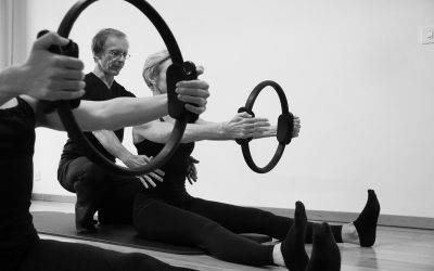 Workshop 5: Pilates et le Magic Circle